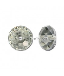 SWAROVSKI, 5040 ,8MM ,BL.DIAM ,215, 6PCS/PACK
