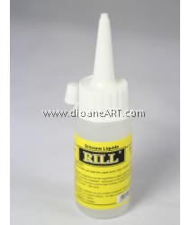 Silicone Glue, for Felt, 30ml/ bottle