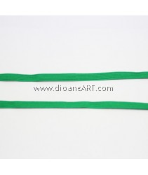 Elastic Strap, Green Colour, 6mm, 3 meters/pack