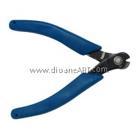 Memory Wire Cutter, Size: about 132mm long, 1/pack